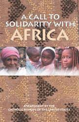 Picture of A Call to Solidarity with Africa