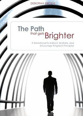 The Path That Gets Brighter