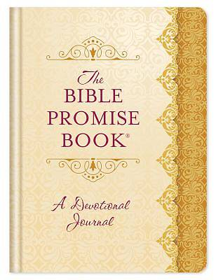 Picture of The Bible Promise Book(r) Devotional Journal
