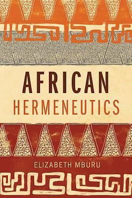Picture of African Hermeneutics