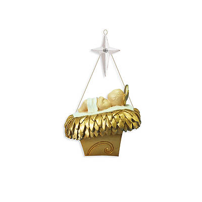 Legacy of Love Baby Jesus Ornament