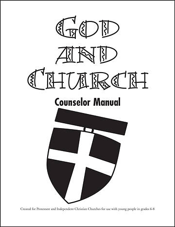 God and Church Teacher Manual