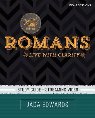 Picture of Romans Study Guide