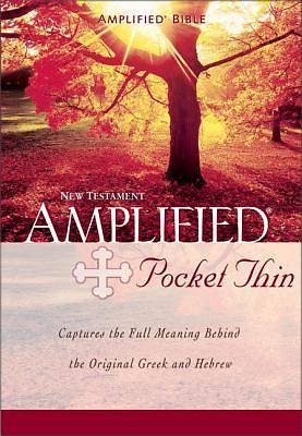 Amplified New Testament