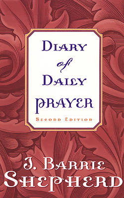 Diary of Daily Prayer