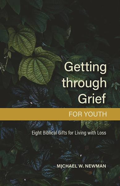 Picture of Getting Through Grief for Youth