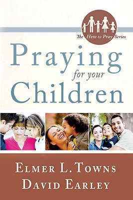 Praying for Spiritual Breakthrough in Your Children