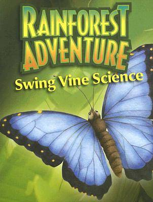 Augsburg Vacation Bible School 2008 Rainforest Adventure Swing Vine Science VBS