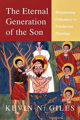 Picture of The Eternal Generation of the Son