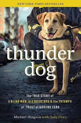 Thunder Dog (International Edition)