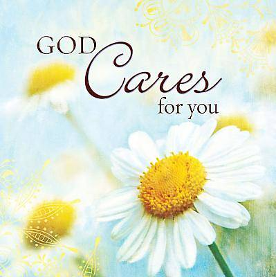 Picture of God Cares for You