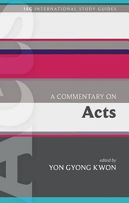 Picture of A Commentary on Acts
