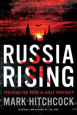 Picture of Russia Rising