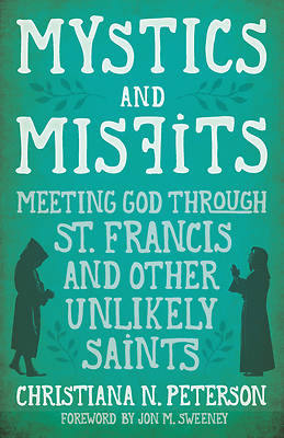Picture of Mystics and Misfits, Hardcover