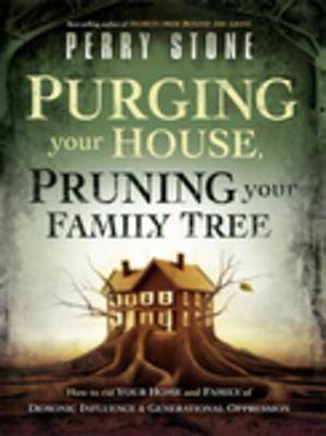 Purging Your House, Pruning Your Family Tree [ePub Ebook]