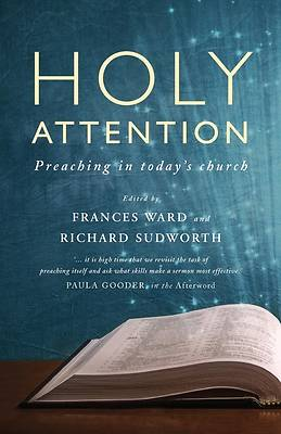 Picture of Holy Attention