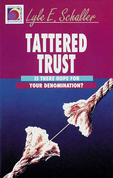 Tattered Trust [Adobe Ebook]
