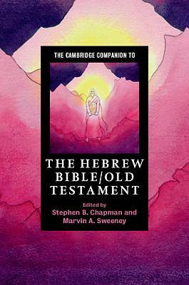 Picture of The Cambridge Companion to the Hebrew Bible/Old Testament