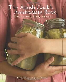 The Amish Cooks Anniversary Book