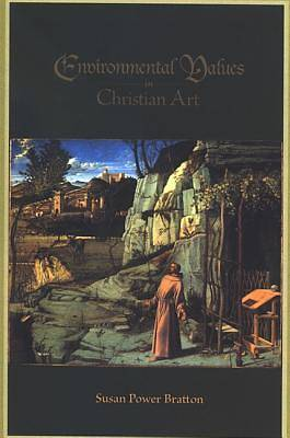 Environmental Values in Christian Art