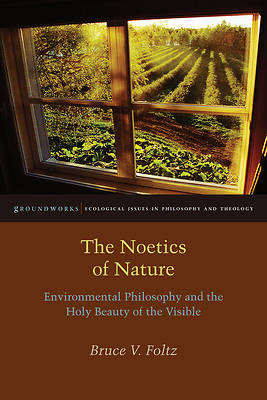 The Noetics of Nature