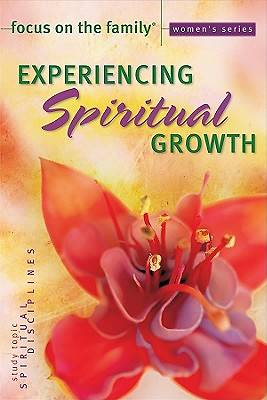 Experiencing Spiritual Growth Bible Study