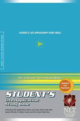 Students Life Application Study Bible Personal Size New Living Translation