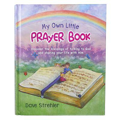 Picture of My Own Little Prayer Book Hardcover
