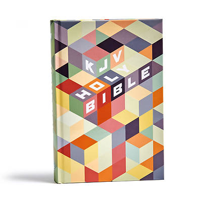 KJV Kids Bible, Hardcover