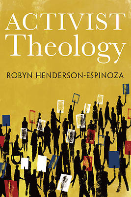Picture of Activist Theology - eBook [ePub]