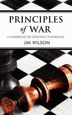 Picture of Principles of War