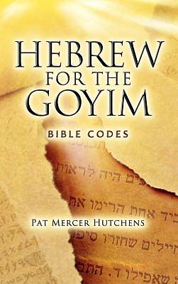 Picture of Hebrew for the Goyim