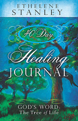40-Day Healing Journal