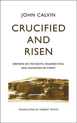 Picture of Crucified and Risen