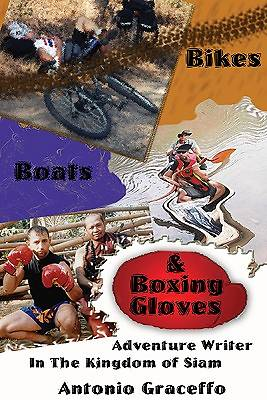 Boats, Bikes, and Boxing Gloves [Adobe Ebook]