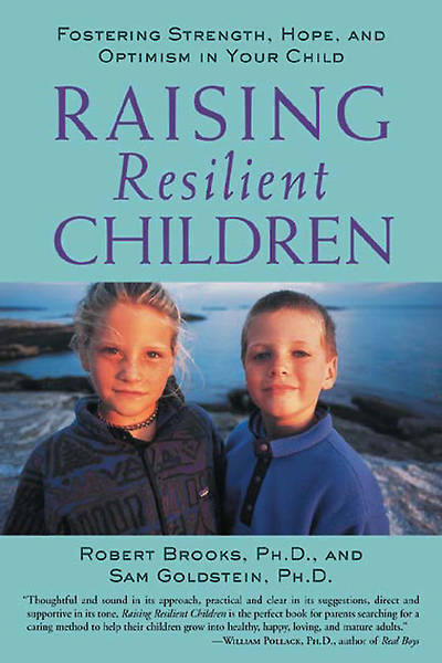 Raising Resilient Children [Adobe Ebook]