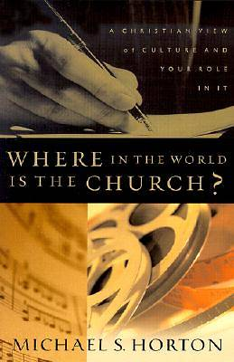 Where in the World Is the Church?