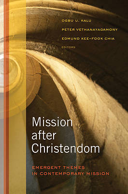 Mission after Christendom