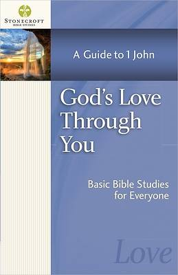 Picture of God's Love Through You