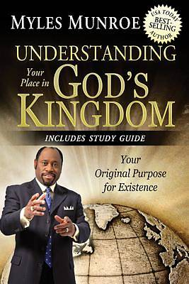 Picture of Understanding Your Place in God's Kingdom