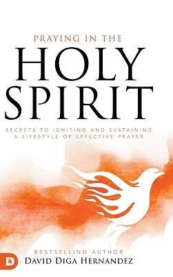 Picture of Praying in the Holy Spirit