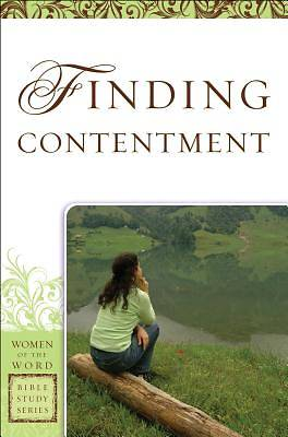Finding Contentment [ePub Ebook]