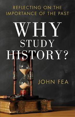 Why Study History? [ePub Ebook]