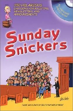 Sunday Snickers with CDROM