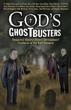 Picture of God's Ghostbusters