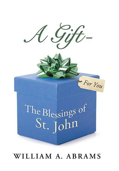 Picture of A Gift - The Blessings of St. John