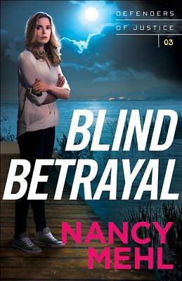Picture of Blind Betrayal - eBook [ePub]