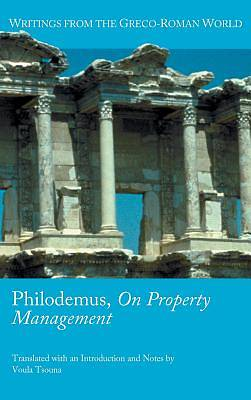 Picture of Philodemus, on Property Management