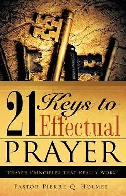 Picture of 21 Keys to Effectual Prayer