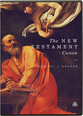 Picture of The New Testament Canon